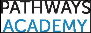 Pathways academy wordmark