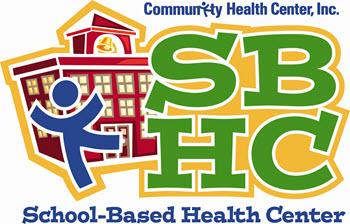 SBHC program logo